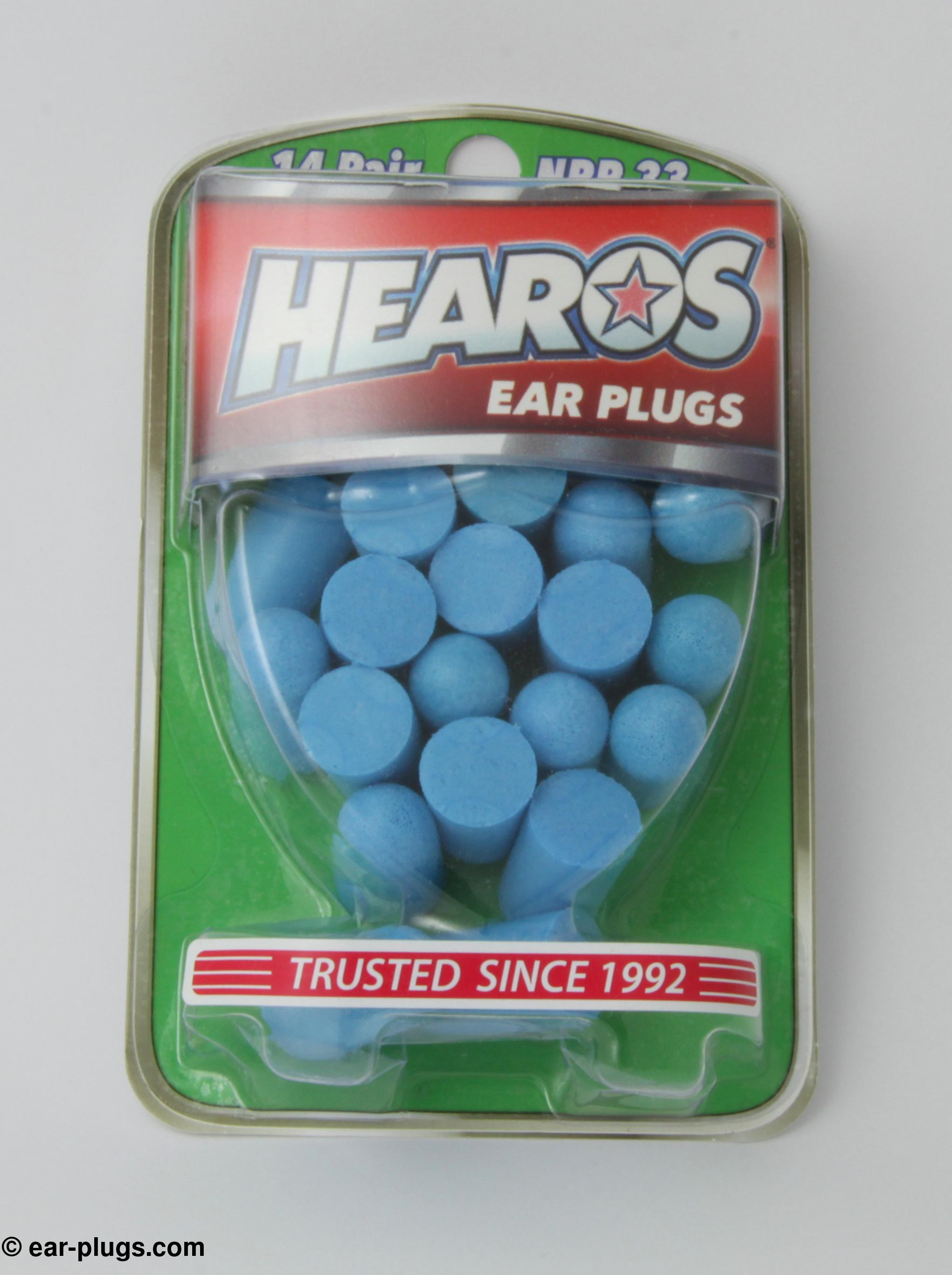 Hearos Xtreme Protection Series, Hearos  Review